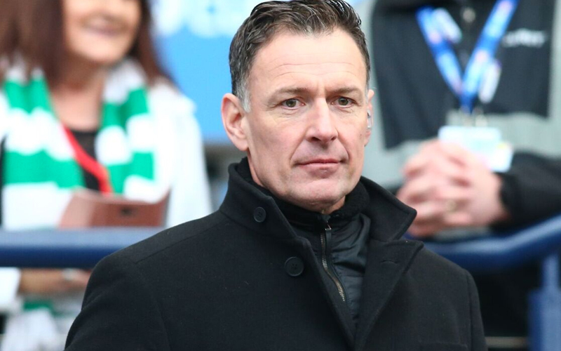 'Respect' - Chris Sutton Gives Fans Glimpse of Incredible Hampden TIFO